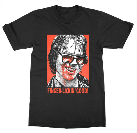 Finger Lickin' Good 'Near Dark' T-Shirt
