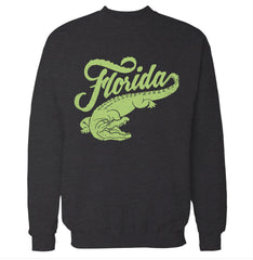 Florida 'Alligator' Sweatshirt