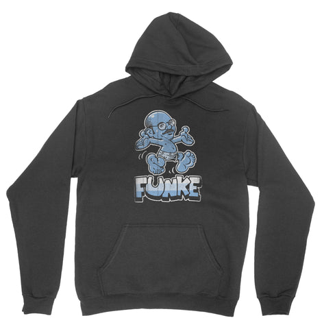 Funke 'Arrested Development' Hoodie