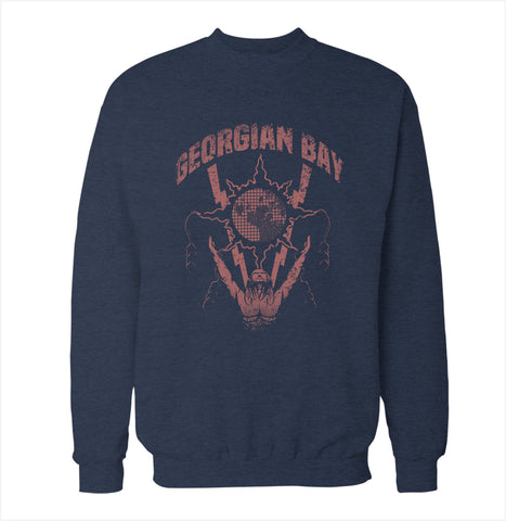 Georgian Bay, Ontario Sweatshirt