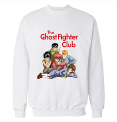 Ghost Fighter Club 'Yu Yu Hakusho' Sweatshirt