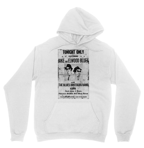Gig Poster 'Blues Brothers' Hoodie