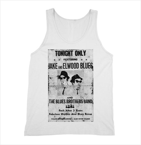 Gig Poster 'Blues Brothers' Tank