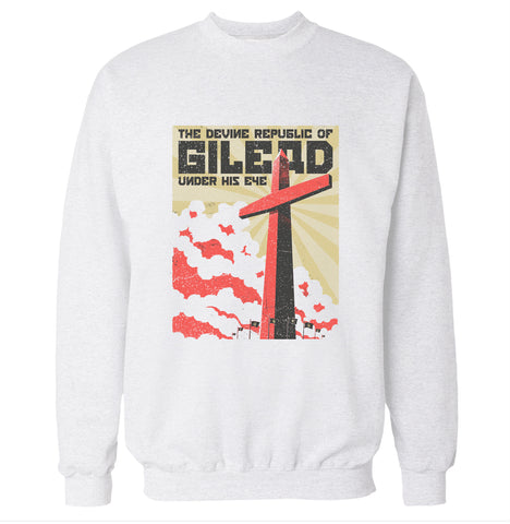 Gilead 'The Handmaid's Tale' Sweatshirt