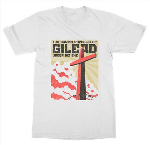 Gilead 'The Handmaid's Tale' T-Shirt