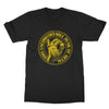 Gold Watch 'Pulp Fiction' T-Shirt