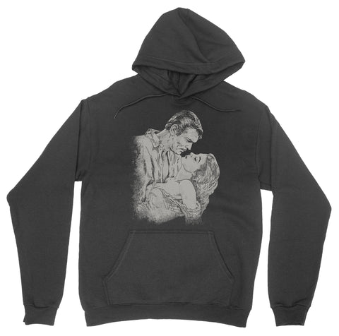 Gone with the Wind Hoodie