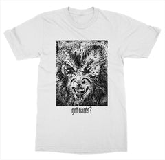 Got Nards? 'The Monster Squad' T-Shirt