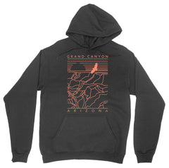 Grand Canyon, Arizona Hoodie