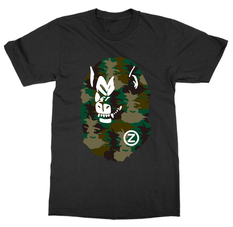 Great Bape Z 'Dragon Ball Z' T-Shirt