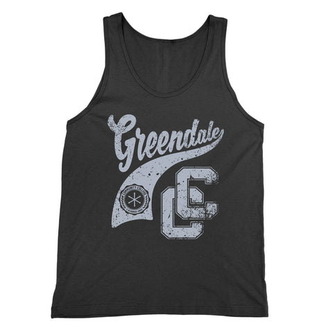 Greendale CC 'Community' Tank