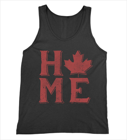 Canada is Home Tank