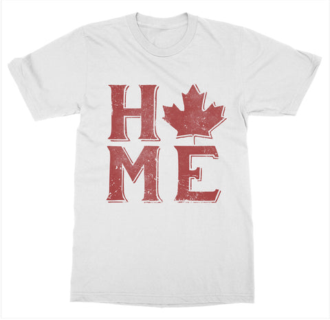 Canada is Home T-Shirt