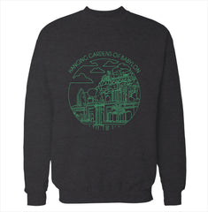 Hanging Gardens of Babylon Sweatshirt