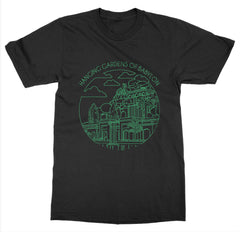 Hanging Gardens of Babylon T-Shirt