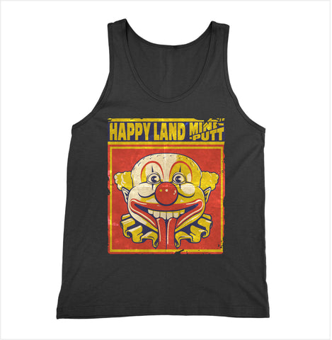 Happy Land 'Happy Gilmore' Tank