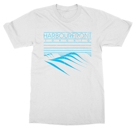 Harbourfront, Toronto T-Shirt