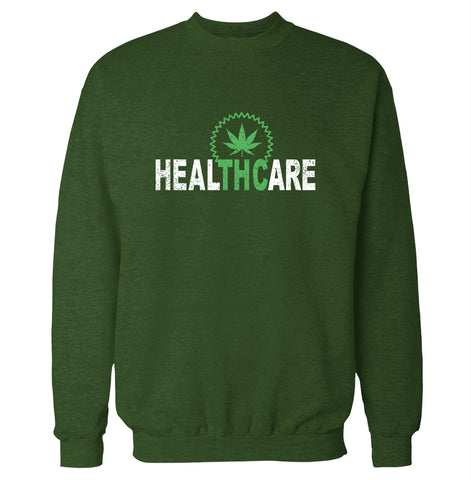 Health Care Sweatshirt