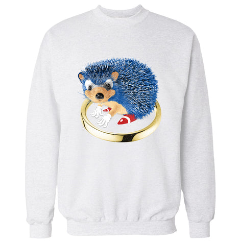 Sonic the Hedgehog Sweatshirt