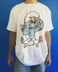 High Smurf T-Shirt
