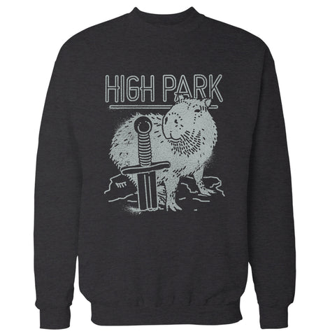 High Park, Toronto Sweatshirt