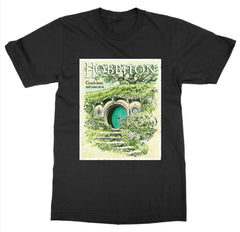 Hobbiton 'Lord of the Rings' T-Shirt