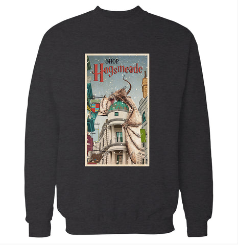 Hogsmeade 'Harry Potter' Sweatshirt