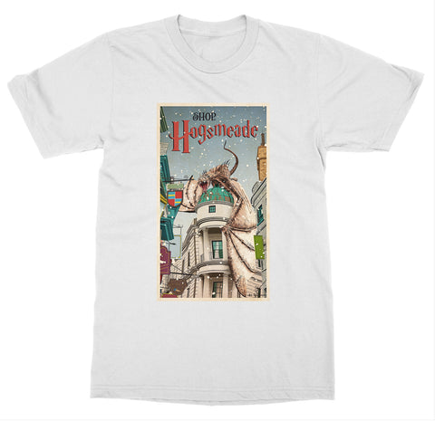Hogsmeade 'Harry Potter' T-Shirt