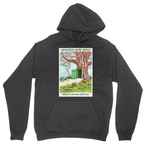 Hundred Acre Wood 'Winnie the Pooh' Hoodie