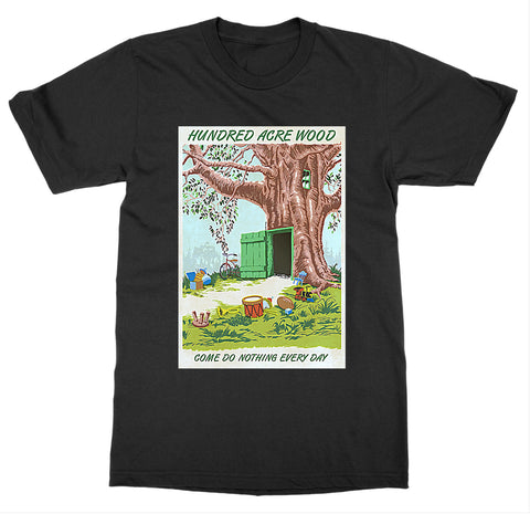 Hundred Acre Wood 'Winnie the Pooh' T-Shirt