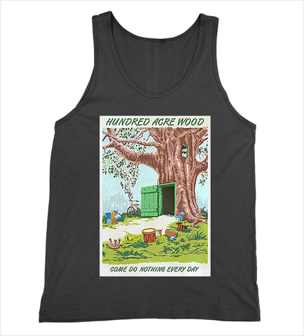 Hundred Acre Wood 'Winnie the Pooh' Tank