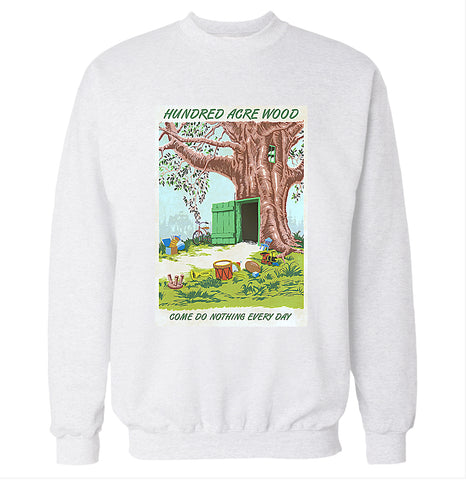 Hundred Acre Wood 'Winnie the Pooh' Sweatshirt