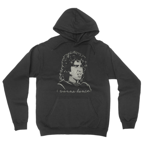 I Wanna Dance 'Dazed and Confused' Hoodie