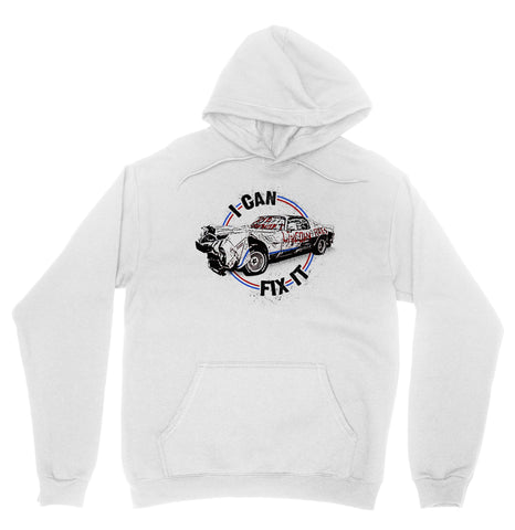 I Can Fix It 'Fast Times at Ridgemont High' Hoodie