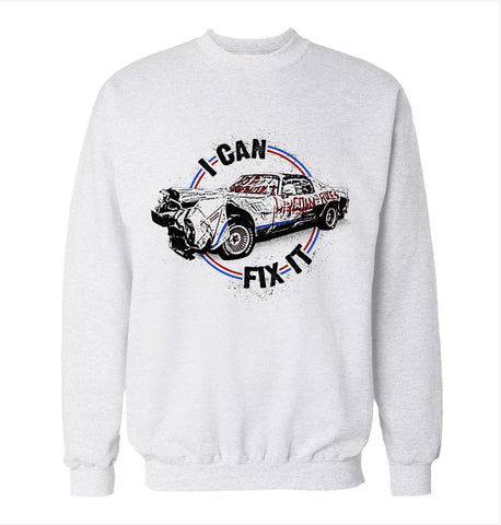 I Can Fix It 'Fast Times at Ridgemont High' Sweatshirt