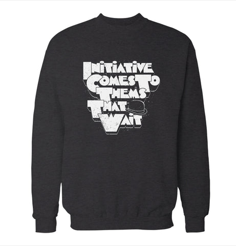 Initiative 'A Clockwork Orange' Sweatshirt