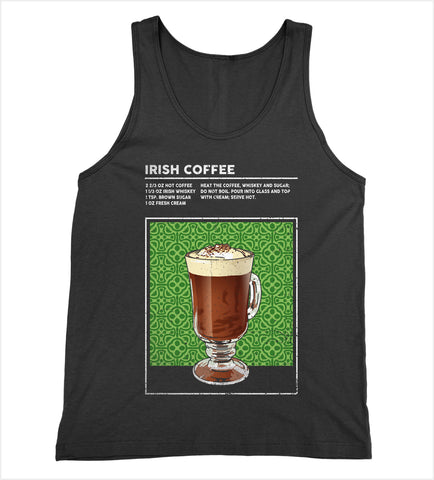 Irish Coffee Tank