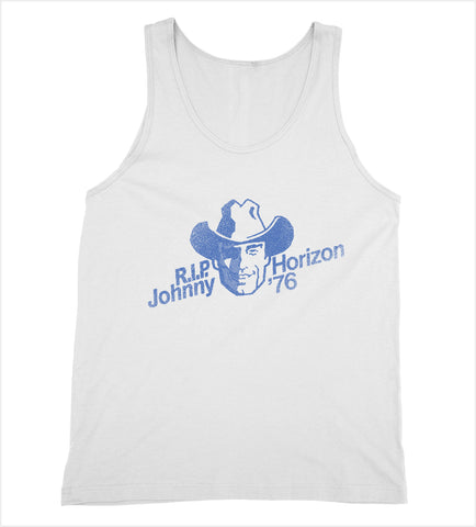 Johnny Horizon Tank