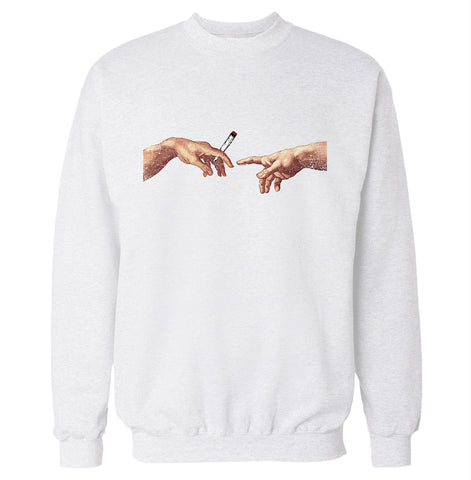 Joint Pass Sweatshirt