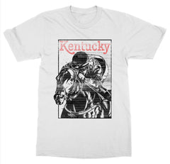 Kentucky 'Derby' T-Shirt