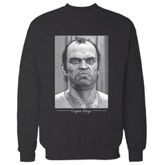 Keyser Soze 'Grand Theft Auto' Sweatshirt