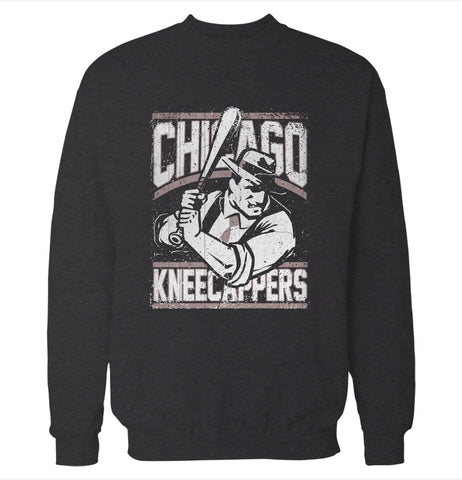 Kneecappers 'Baseball' Sweatshirt