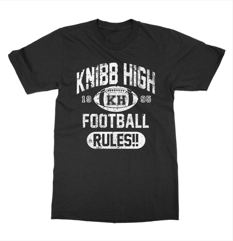 Knibb High 'Billy Madison' T-Shirt