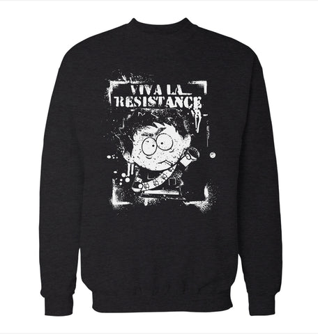 La Resistance 'South Park' Sweatshirt