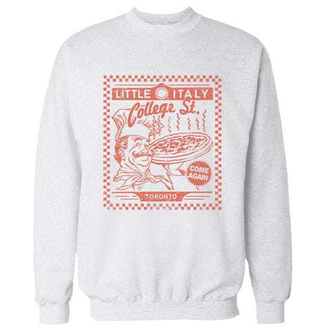 Little Italy, Toronto Sweatshirt