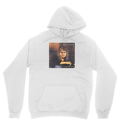 Michael Bolton 'Office Space' Hoodie