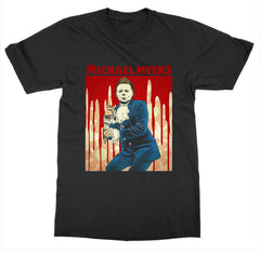Michael Myers 'Halloween' T-Shirt