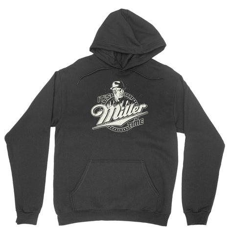 Miller Time 'The Expanse' Hoodie