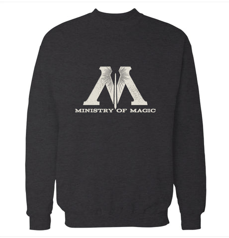 Ministry of Magic 'Harry Potter' Sweatshirt