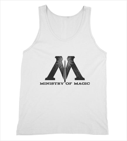 Ministry of Magic 'Harry Potter' Tank